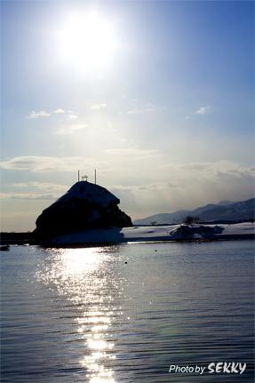 小樽 高島漁港