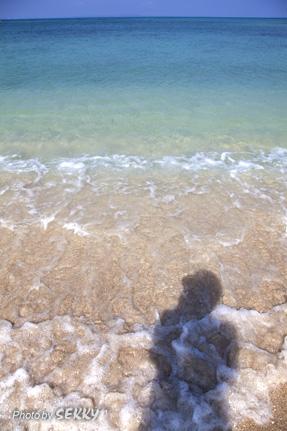 沖縄 あざまサンサンビーチ
